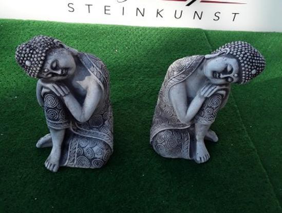 Buddhas aus  Baden-Württemberg