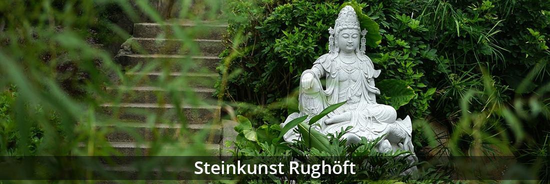 Stuckateurmeister Sindelfingen - Rughöft: Steinkunst, Brunnen