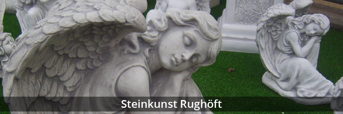 Stuckateurmeister Friedrichshafen - Rughöft: Steinkunst, Tiergedenkstätten