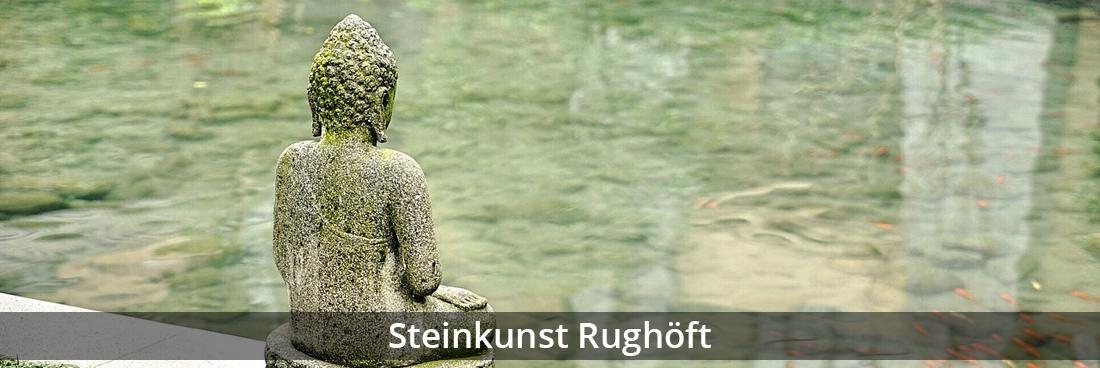 Stuckateurmeister Aalen - Rughöft: Steinkunst, Stein Restauration