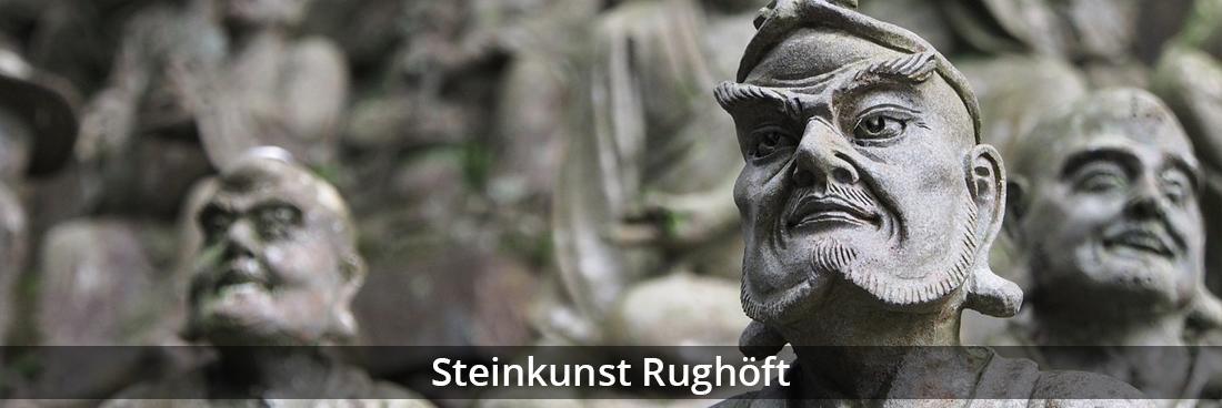 Stuckateurmeister für Heilbronn - Rughöft: Steinkunst, Säulen
