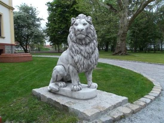 Tierfiguren aus  Mannheim